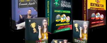 Group Sender